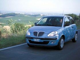 Ver foto 23 de Lancia Ypsilon 2003