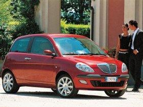 Ver foto 17 de Lancia Ypsilon 2003