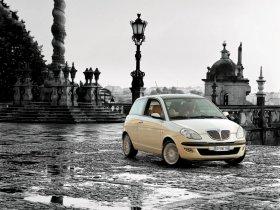 Ver foto 14 de Lancia Ypsilon 2003