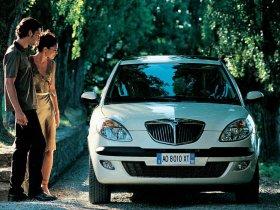 Ver foto 12 de Lancia Ypsilon 2003