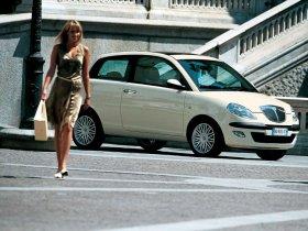 Ver foto 6 de Lancia Ypsilon 2003