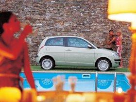 Ver foto 5 de Lancia Ypsilon 2003