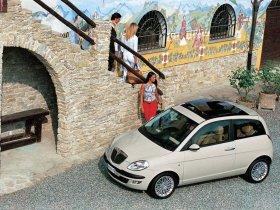 Ver foto 4 de Lancia Ypsilon 2003