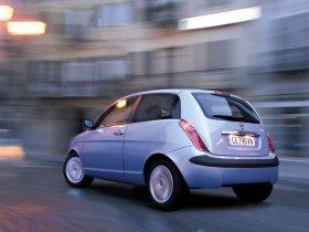 Ver foto 30 de Lancia Ypsilon 2003