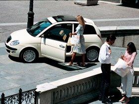 Ver foto 13 de Lancia Ypsilon 2003