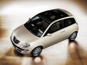 Ver foto 32 de Lancia Ypsilon 2003