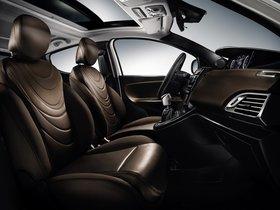 Ver foto 4 de Lancia Ypsilon 2011