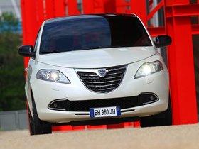 Ver foto 12 de Lancia Ypsilon 2011