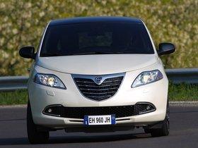 Ver foto 9 de Lancia Ypsilon 2011