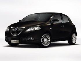 Ver foto 1 de Lancia Ypsilon 2011