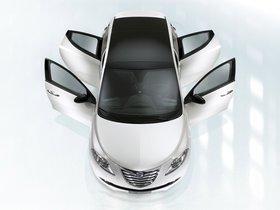 Ver foto 28 de Lancia Ypsilon 2011