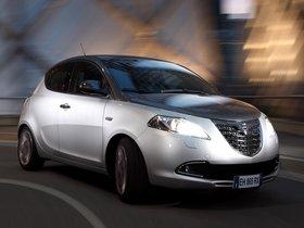 Ver foto 33 de Lancia Ypsilon BiColor 2011