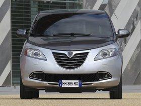 Ver foto 18 de Lancia Ypsilon BiColor 2011