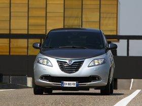 Ver foto 13 de Lancia Ypsilon BiColor 2011