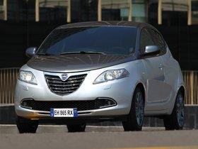 Ver foto 10 de Lancia Ypsilon BiColor 2011