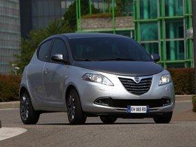 Ver foto 9 de Lancia Ypsilon BiColor 2011