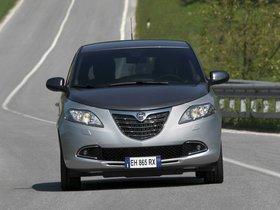 Ver foto 5 de Lancia Ypsilon BiColor 2011