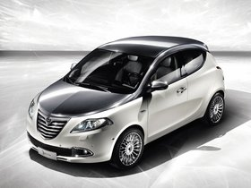 Ver foto 3 de Lancia Ypsilon Diamond 2011