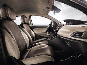 Ver foto 2 de Lancia Ypsilon Diamond 2011