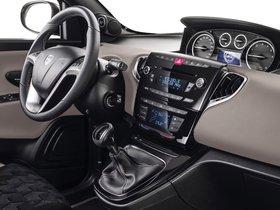 Ver foto 16 de Lancia Ypsilon ELLE 2014