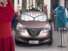 Ver foto 2 de Lancia Ypsilon ELLE 2014