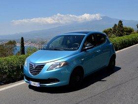 Ver foto 3 de Lancia Ypsilon Elefantino 2013
