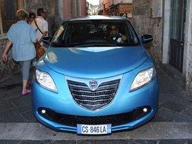 Ver foto 11 de Lancia Ypsilon Elefantino 2013