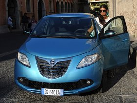 Ver foto 10 de Lancia Ypsilon Elefantino 2013