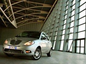 Ver foto 1 de Lancia Ypsilon Facelift 2006
