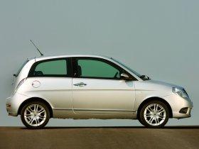 Ver foto 7 de Lancia Ypsilon Facelift 2006