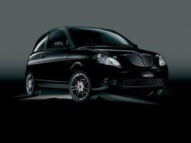 Ver foto 17 de Lancia Ypsilon Sport MOMO Design 2007