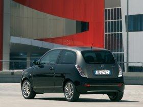 Ver foto 11 de Lancia Ypsilon Sport MOMO Design 2007