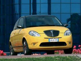 Ver foto 10 de Lancia Ypsilon Sport MOMO Design 2007
