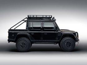 Ver foto 3 de Land Rover Defender 110 007 Spectre 2015