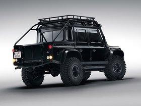 Ver foto 2 de Land Rover Defender 110 007 Spectre 2015