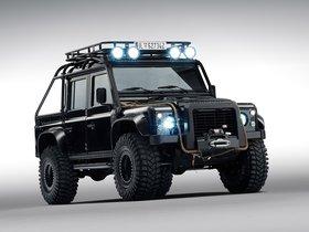 Ver foto 1 de Land Rover Defender 110 007 Spectre 2015