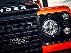 Ver foto 4 de Land Rover Defender 110 Adventure 2015