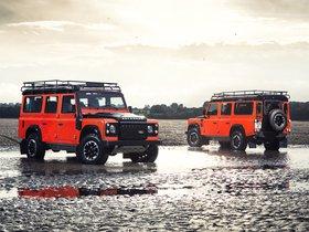 Ver foto 2 de Land Rover Defender 110 Adventure 2015