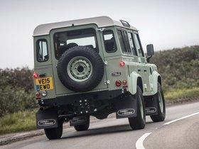 Ver foto 2 de Land Rover Defender 110 Heritage UK 2015