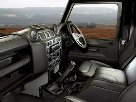 Ver foto 8 de Defender 110 Station Wagon Twisted 2012