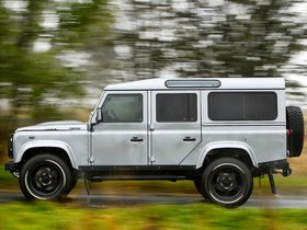 Ver foto 5 de Defender 110 Station Wagon Twisted 2012