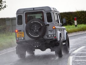Ver foto 4 de Defender 110 Station Wagon Twisted 2012