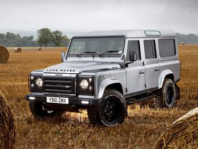Ver foto 2 de Defender 110 Station Wagon Twisted 2012