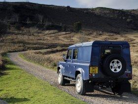 Ver foto 3 de Defender 110 Utility Wagon UK 2009