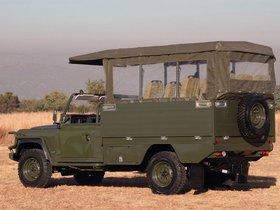 Ver foto 2 de Land Rover Defender 130 Safari Vehicles