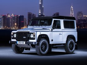 Ver foto 6 de Land Rover Defender 90 2000000 th 2015