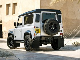Ver foto 4 de Land Rover Defender 90 2000000 th 2015