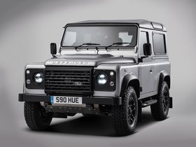 Ver foto 13 de Land Rover Defender 90 2000000 th 2015