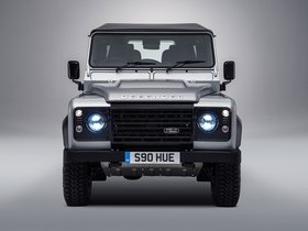 Ver foto 12 de Land Rover Defender 90 2000000 th 2015