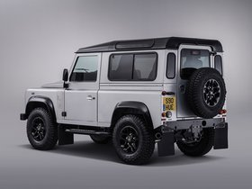 Ver foto 11 de Land Rover Defender 90 2000000 th 2015